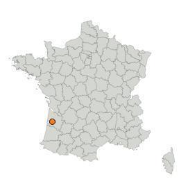 Map_QTL_Chataignier