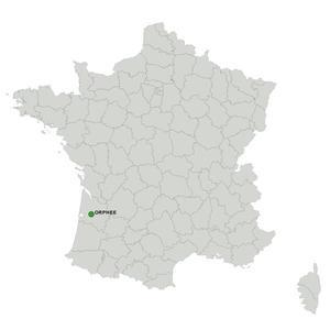 Orphee-map