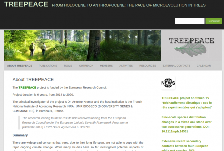 Treepeace