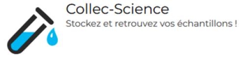 Nouvelle version de Collec-Science