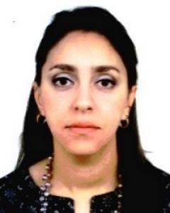 GHORIBI Nedjoua