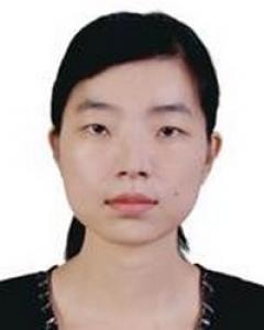 WANG Lina
