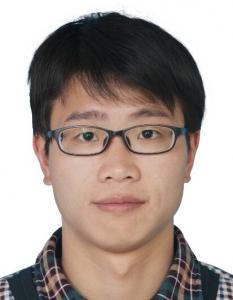 CHEN Jinliang