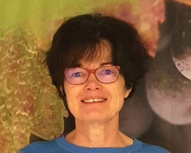BERTRAND Anne