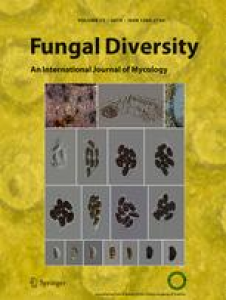 Fungal diversity notes