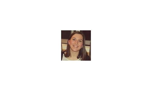 Communication orale de Charlotte Rey au congrès sur les médiateurs lipidiques