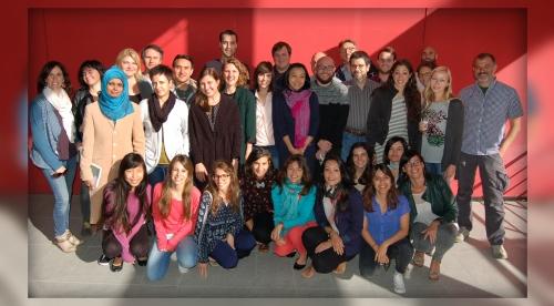 Ecole d'été internationale NutriBrain 2016