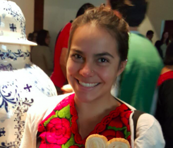 Marianela Santoyo Zedillo rejoint le laboratoire NutriNeuro