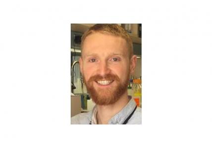 Obtention d'une bourse Marie Curie par Andy Greenhalgh, jeune chercheur au laboratoire NutriNeuro
