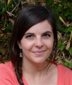 Soutenance de thèse de Marion Rincel
