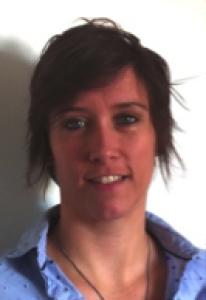 Amandine LÉPINAY PhD