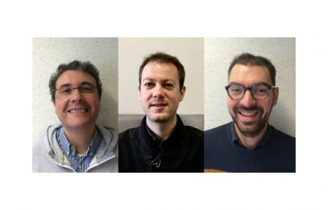 Psychiatrists joined NutriNeuro lab