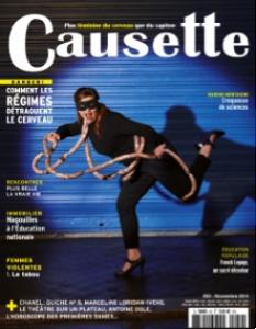 Guillaume Ferreira & Causette