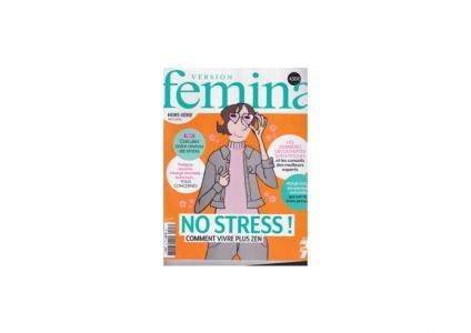 No stress ! Comment vivre plus zen
