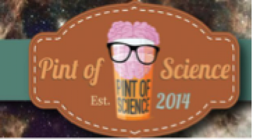 Pint of Science 2014