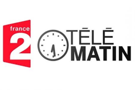 NutriNeuro dans l'émission Télématin sur France 2