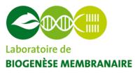 logo biogenese membranaire