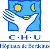 logo chu bordeaux
