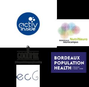 Logos partenaires PSPC