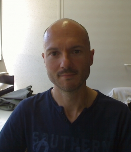 Xavier Fioramonti, chercheur INRA, a rejoint le laboratoire NutriNeuro