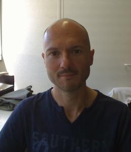 Xavier Fioramonti, INRA reseracher, joined NutriNeuro lab