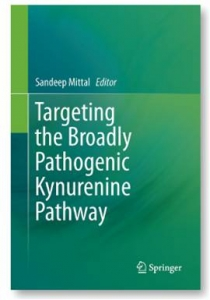 Animal models to study the role of kynurenine pathway in mood, behavior and cognition