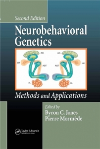 Neurobehavioral Genetics: Methods and Applications (2nd edition)