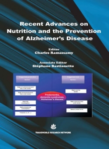 Recent Advances on Nutrition and the Prevention of Alzheimer's Disease