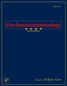 Psychoneuroimmunology, 4th edition, vol.1 (2006)