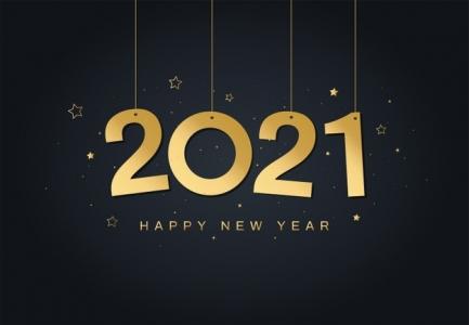 Le laboratoire NutriNeuro vous souhaite une très belle année 2021