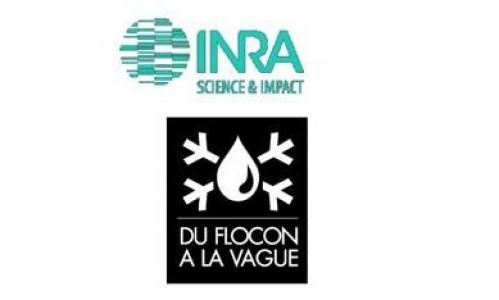 « Du Flocon à la Vague » et l'UMR Ecobiop (INRA-UPPA)