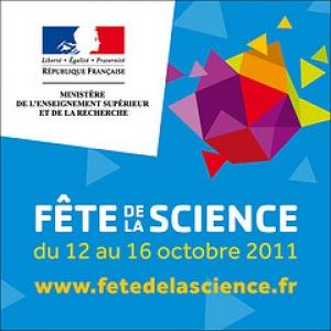 Fete de la science 2011