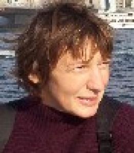 Agnes Bardonnet