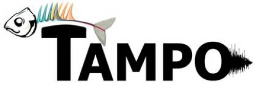 Logo tampo