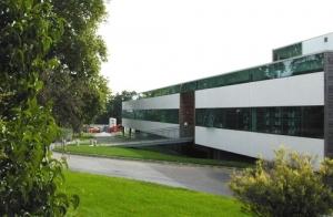 UMR 1332 - Bâtiment IBVM