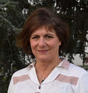 Cécile Cabasson