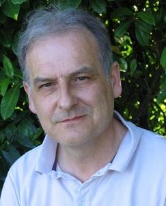 Dr Christian Chevalier