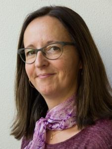 Sandrine Eveillard