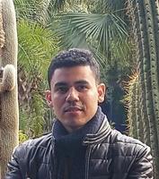 EL MAZLOUZI Mohamed
