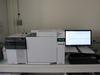 GC/MS pour caractériser des composés organiques volatiles type phéromones d'insectes ou arômes de plantes