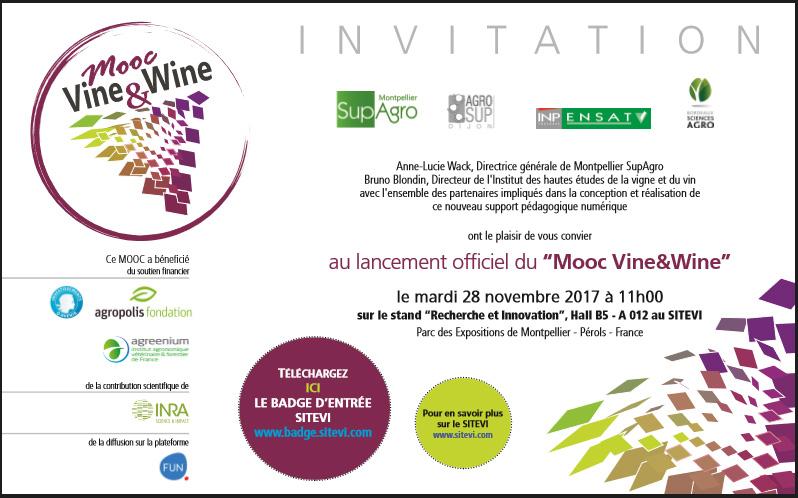 mooc vine-wine