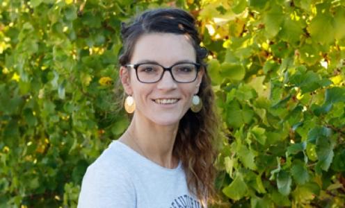 Jennifer Vanden Born