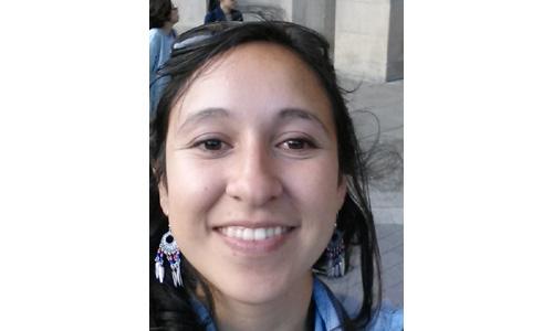 Carolina Panitrur