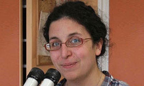 Juliette Poidatz