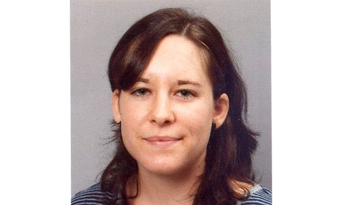 Fanny Vogelweith