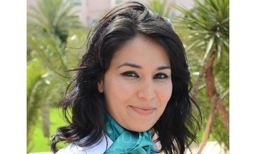 Mayssa Arfaoui