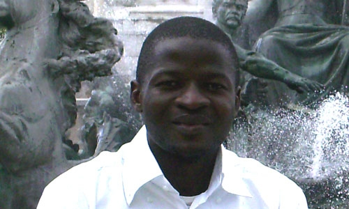 R Djidjou Demasse