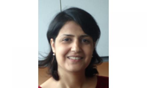 Rana Haidar