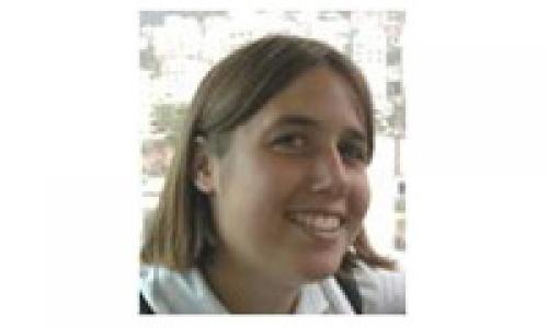 Gwenaelle Comont