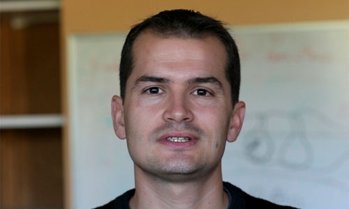 Jonathan Gaudin